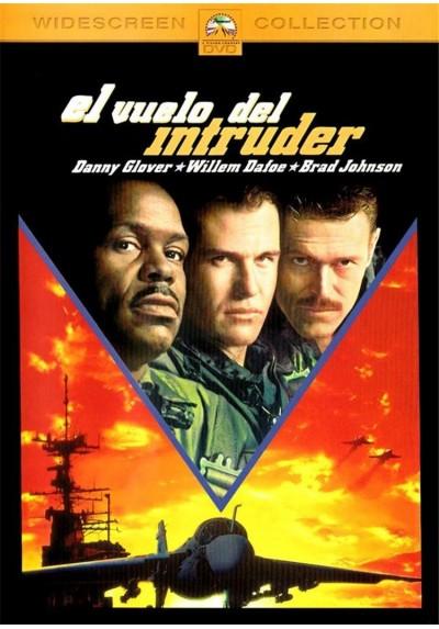 El Vuelo Del Intruder (Flight Of The Intruder)