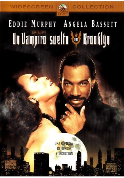 Un Vampiro Suelto En Brooklyn (Vampire In Brooklyn)