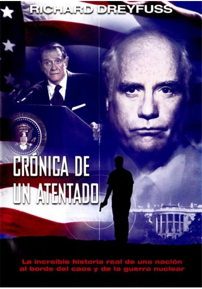 Cronica De Un Atentado (The Day Reagan Was Shot)