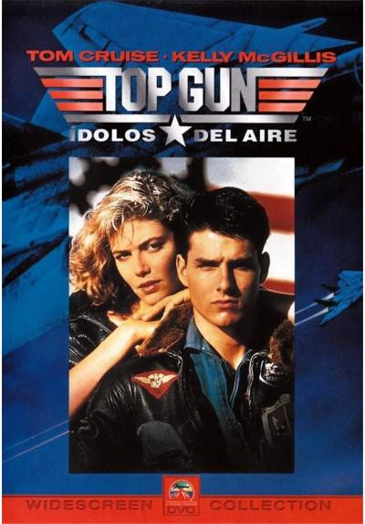 Top Gun, Idolos Del Aire