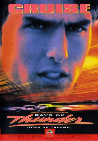 Dias De Trueno (Days Of Thunder)