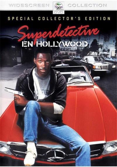 Superdetective En Hollywood (Beverly Hills Cop)