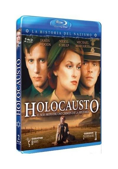 Holocausto (Blu-Ray) (Holocaust)