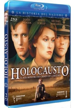 Holocausto (Blu-Ray) (Holocaust)