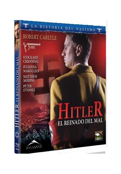Hitler : El Reinado Del Mal (Hitler: The Rise Of Evil)