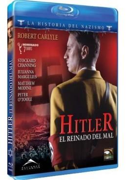 Hitler : El Reinado Del Mal (Blu-Ray) (Hitler: The Rise Of Evil)