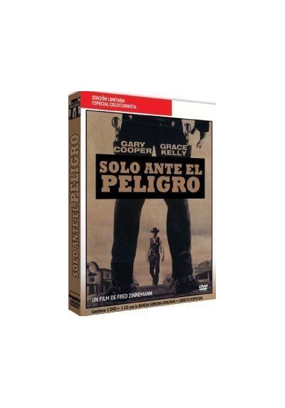 Solo Ante El Peligro (High Noon)