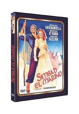 Simbad El Marino (Sinba The Sailor)