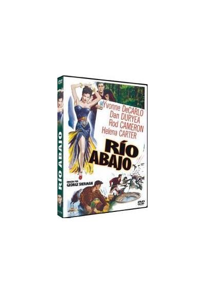 Rio Abajo (River Lady)