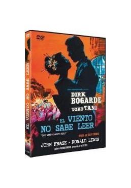 El Viento No Sabe Leer (The Wind Cannot Read)