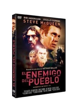 El Enemigo Del Pueblo (An Enemy Of The People)