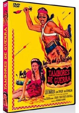 Tambores De Guerra (War Drums)