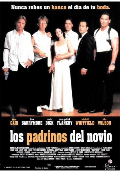 Los Padrinos Del Novio (Best Men)