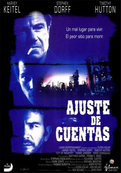 Ajuste De Cuentas (City Of Industry)