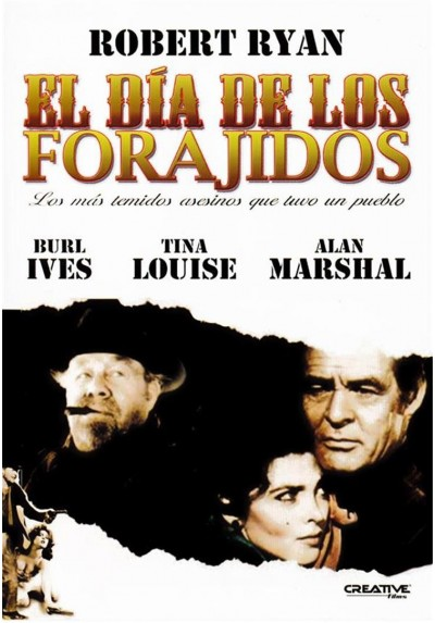 El Dia De Los Forajidos  (Day Of The Outlaw)
