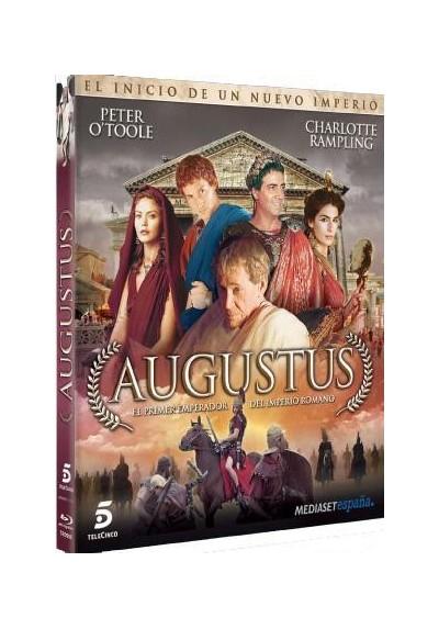 Augustus - Imperium: Augustus
