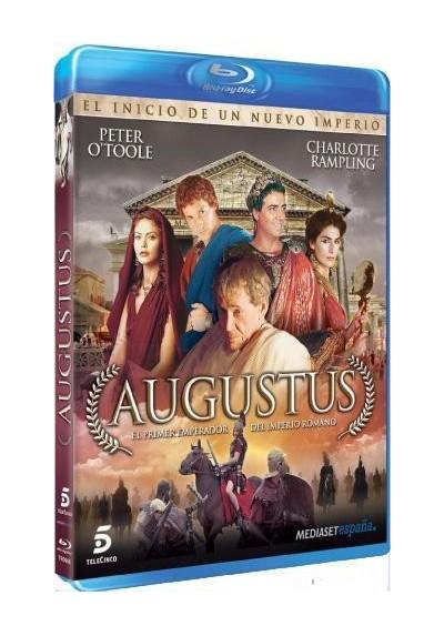 Augustus (Blu-Ray) - Imperium: Augustus