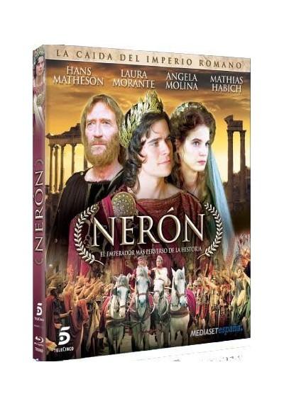 Neron - Imperium: Nerone