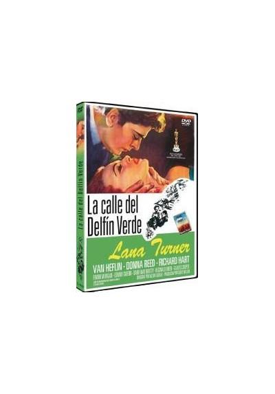 La Calle Del Delfin Verde (Green Dolphin Street)
