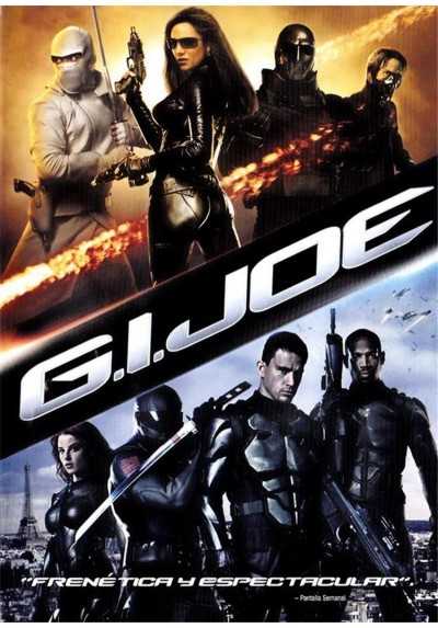 G.I. Joe (G.I. Joe: The Rise Of Cobra)