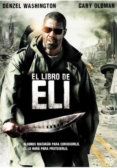 El Libro De Eli (The Book Of Eli)