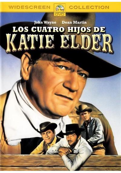Los Cuatro Hijos De Katie Elder (The Sons Of Katie Elder)