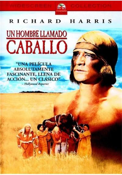 Un Hombre Llamado Caballo (A Man Called Horse)