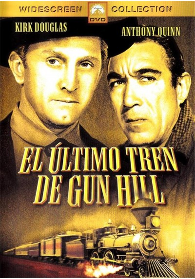 El Ultimo Tren De Gun Hill (Last Train To Gun Hill)