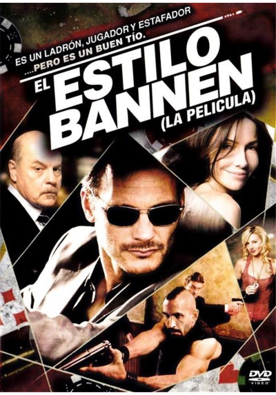 El Estilo Bannen (La Pelicula) (The Bannen Way)