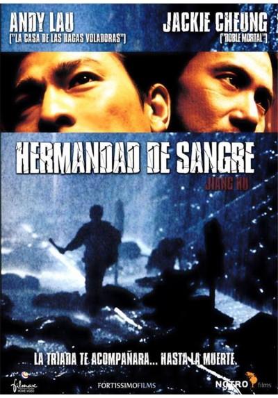 Hermandad De Sangre (Jiang Hu)
