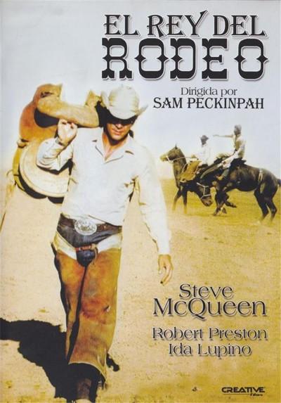 El Rey Del Rodeo (Junior Bonner)