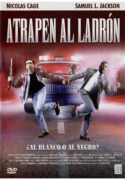 Atrapen Al Ladron! (Amos & Andrews)