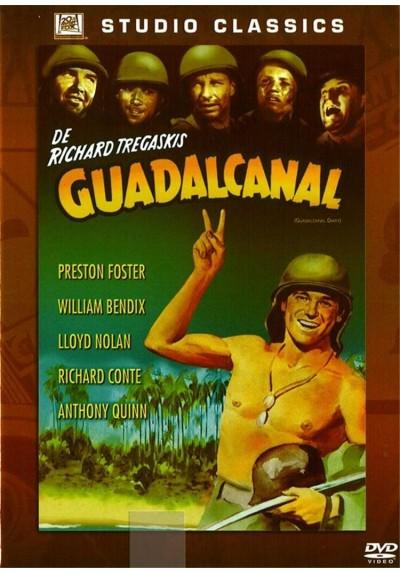 Studio Classics - Guadalcanal