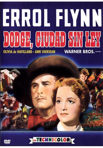 Dodge, Ciudad Sin Ley (Dodge City)