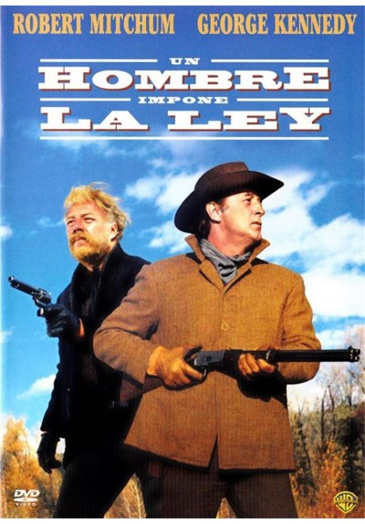 Un Hombre Impone La Ley (The Good Guys And The Bad Guys)