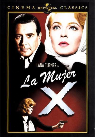 La Mujer X (Madame X)