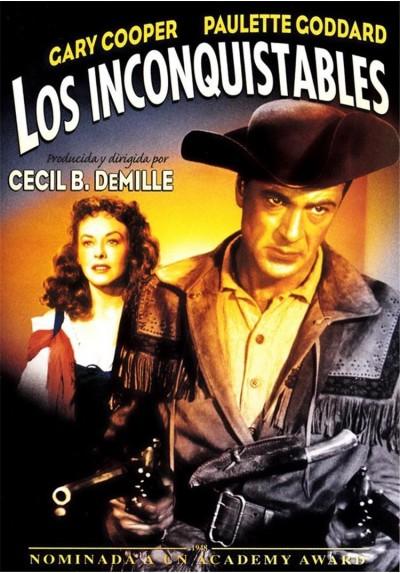 Los Inconquistables (Unconquered)