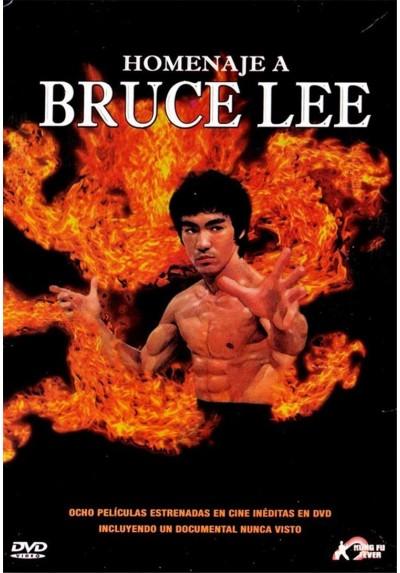 Homenaje A Bruce Lee