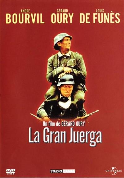La Gran Juerga - Coleccion Louis De Funes