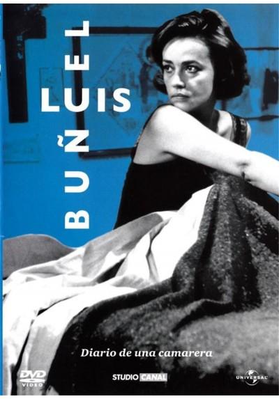 Diario De Una Camarera (1964) (V.O.) - Coleccion Luis Buñuel