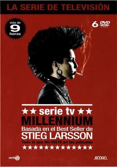 Millennium - La Serie Tv
