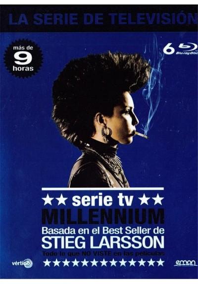 Millennium - La Serie Tv (Blu-Ray)