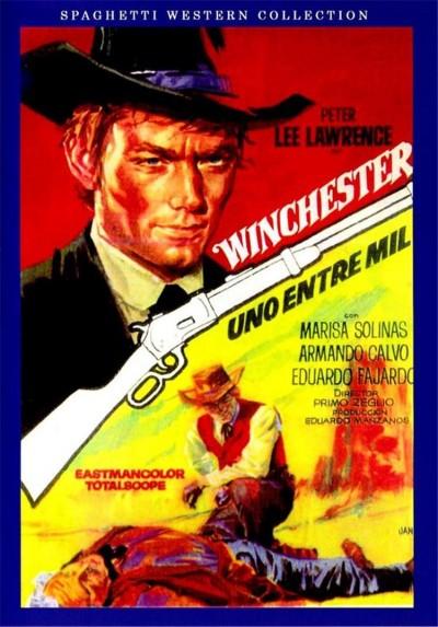 Winchester, Uno Entre Mil (Killer, Adios)