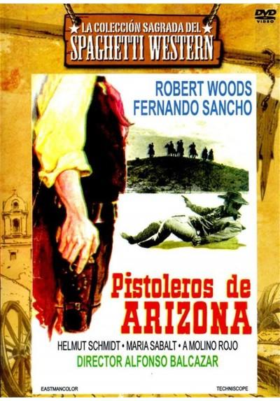 Pistoleros De Arizona