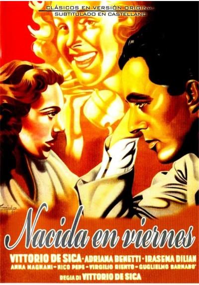 Nacida En Viernes (V.O.S.) (Teresa Venerdi)
