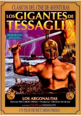 Los Gigantes De Tessaglia (Giganti Della Tessaglia)