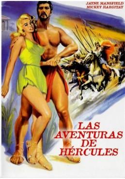 Las Aventuras De Hercules (Gli Amori Di Ercole)