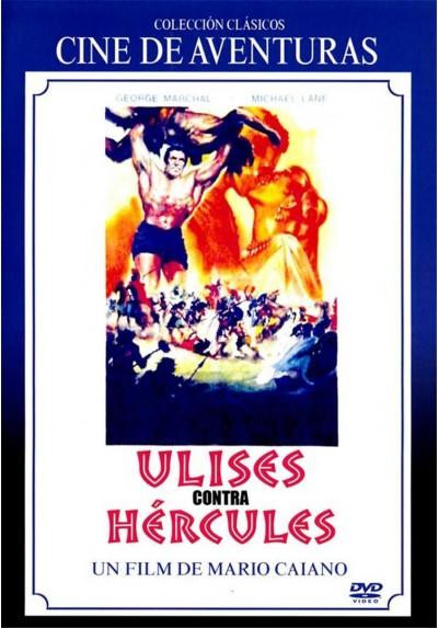 Ulises Contra Hercules (Ulisse Contra Ercole)