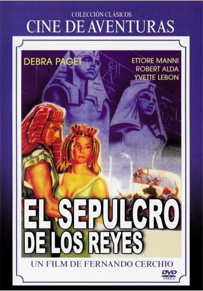 El Sepulcro De Los Reyes (Il Sepolcro Dei Re)