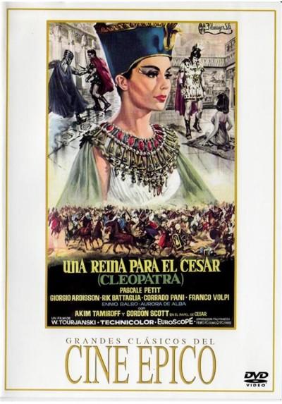 Una Reina Para El Cesar (Cleopatra)
